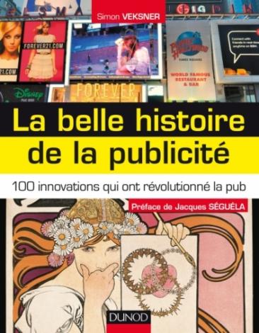 100 innovations qui ont révolutionné la pub