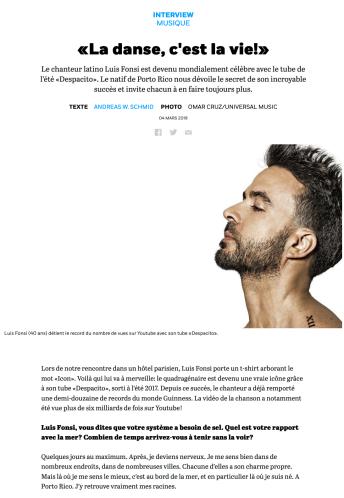 Screenshot_2019-05-29 «La danse, c'est la vie »